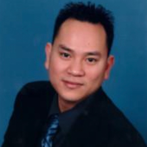 Chris Tran    SunPower  Info Security Analyst