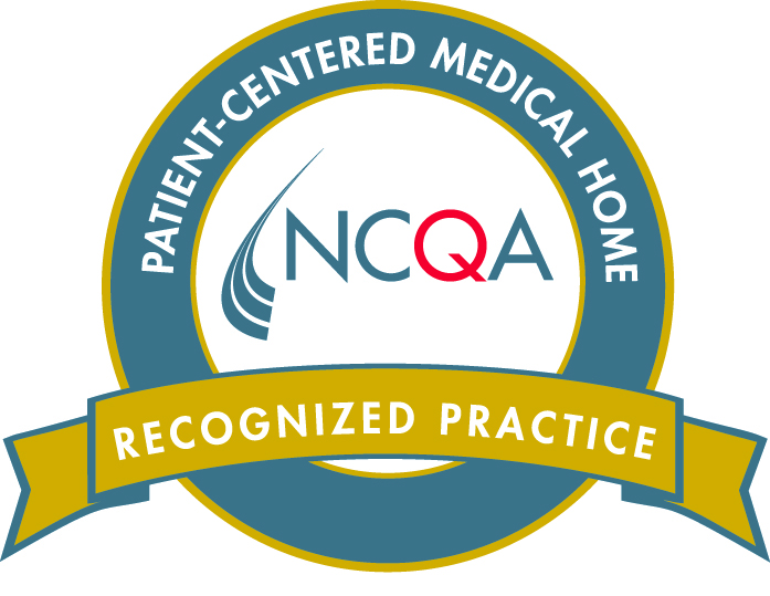 Click the logo above or visit   www.ncqa.org   to learn about the National Committee for Quality Assurance standards that Northtowns Medical Group had to meet to become a Recognized Patient-Centered Medical Home.