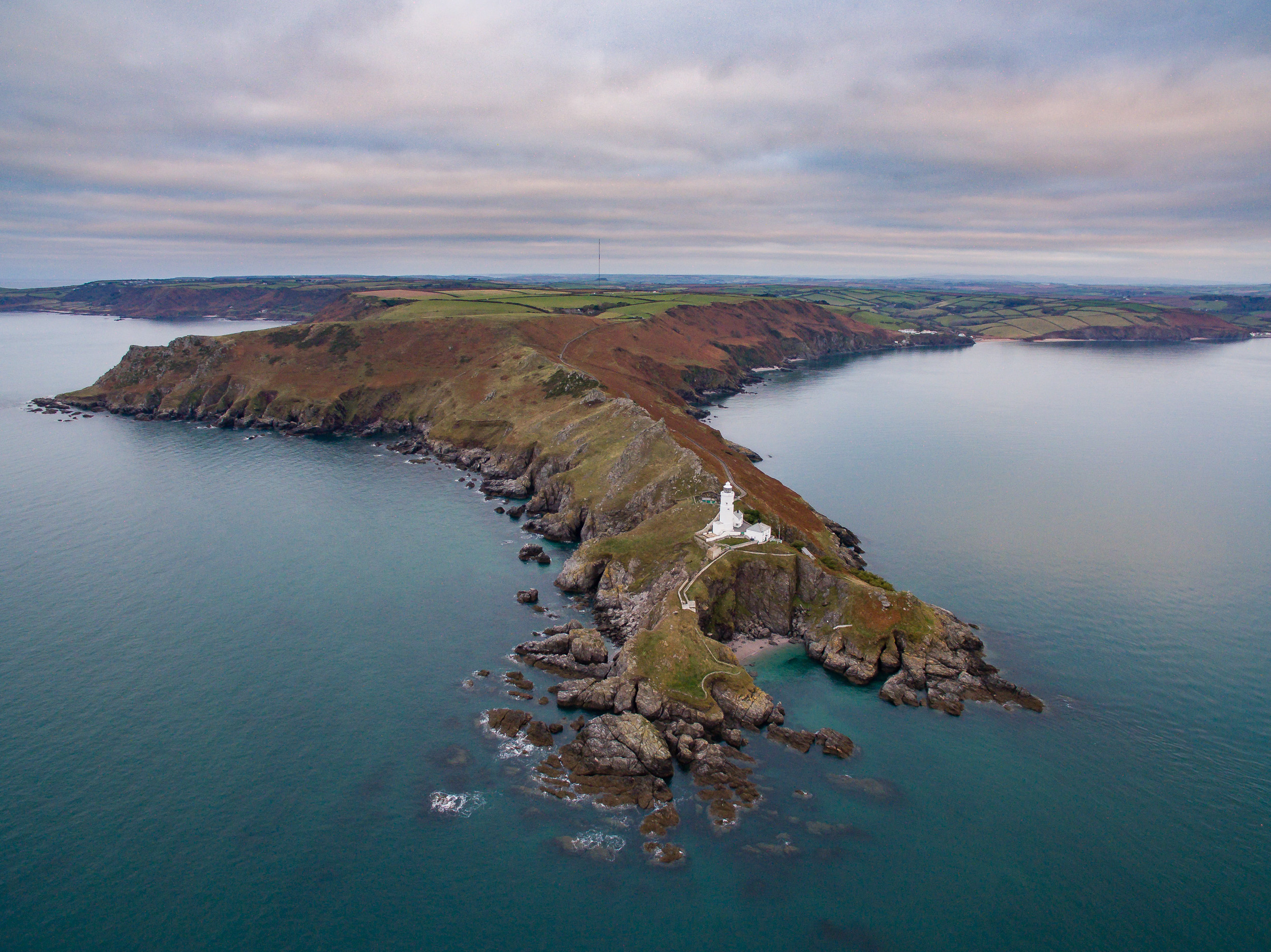 20161028-Start Point Lighthouse from Sea.jpg
