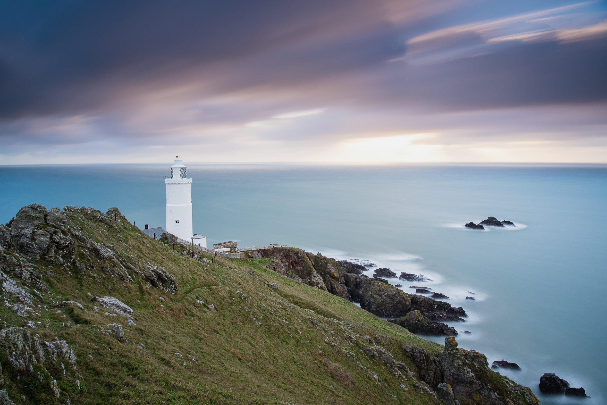 20151204-Two Minutes at Start Point.jpg