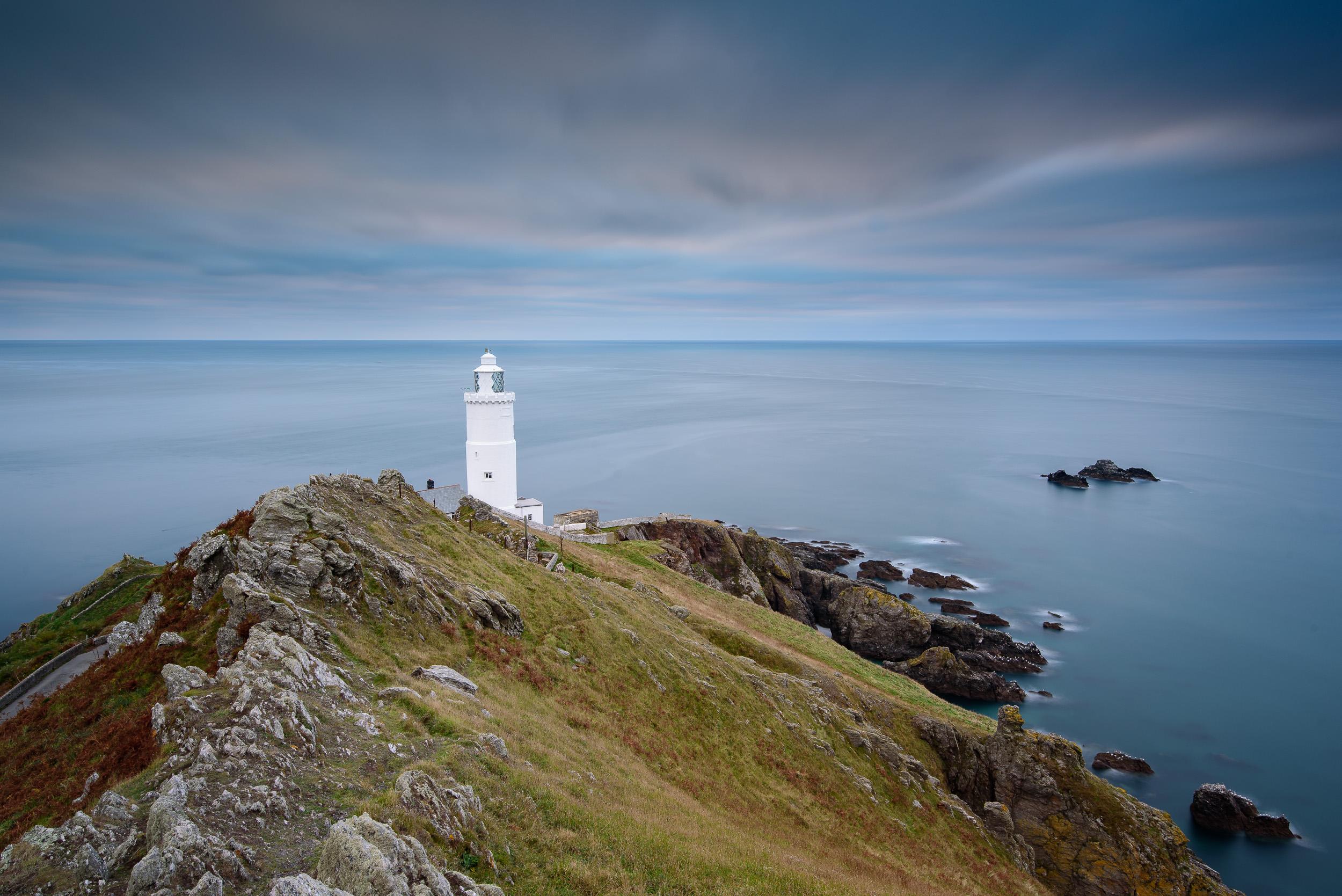 20161028-An Overcast Morning at Start Point Lighthouse.jpg