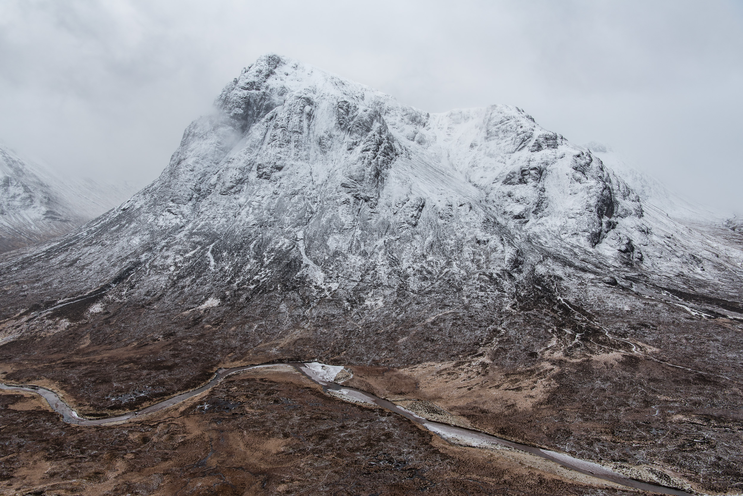 20170302-Good Morning Stob Dearg.jpg