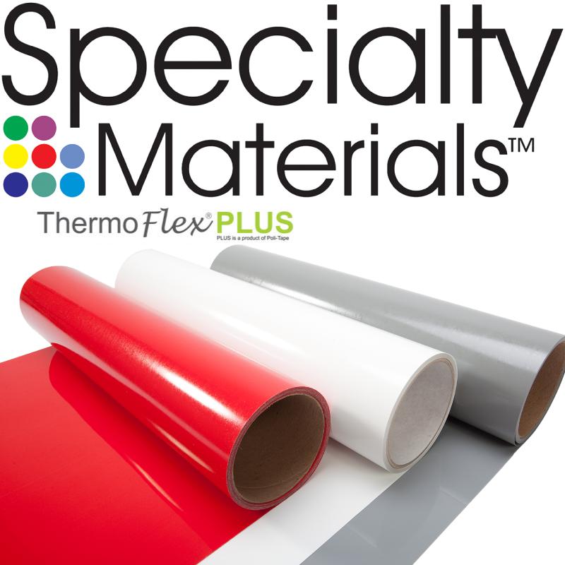 Specialty materials logo