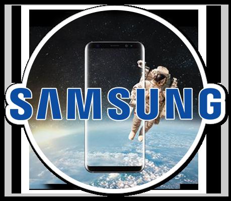 Galaxy s8 Retail Mode - concept development, art direction, pre-production