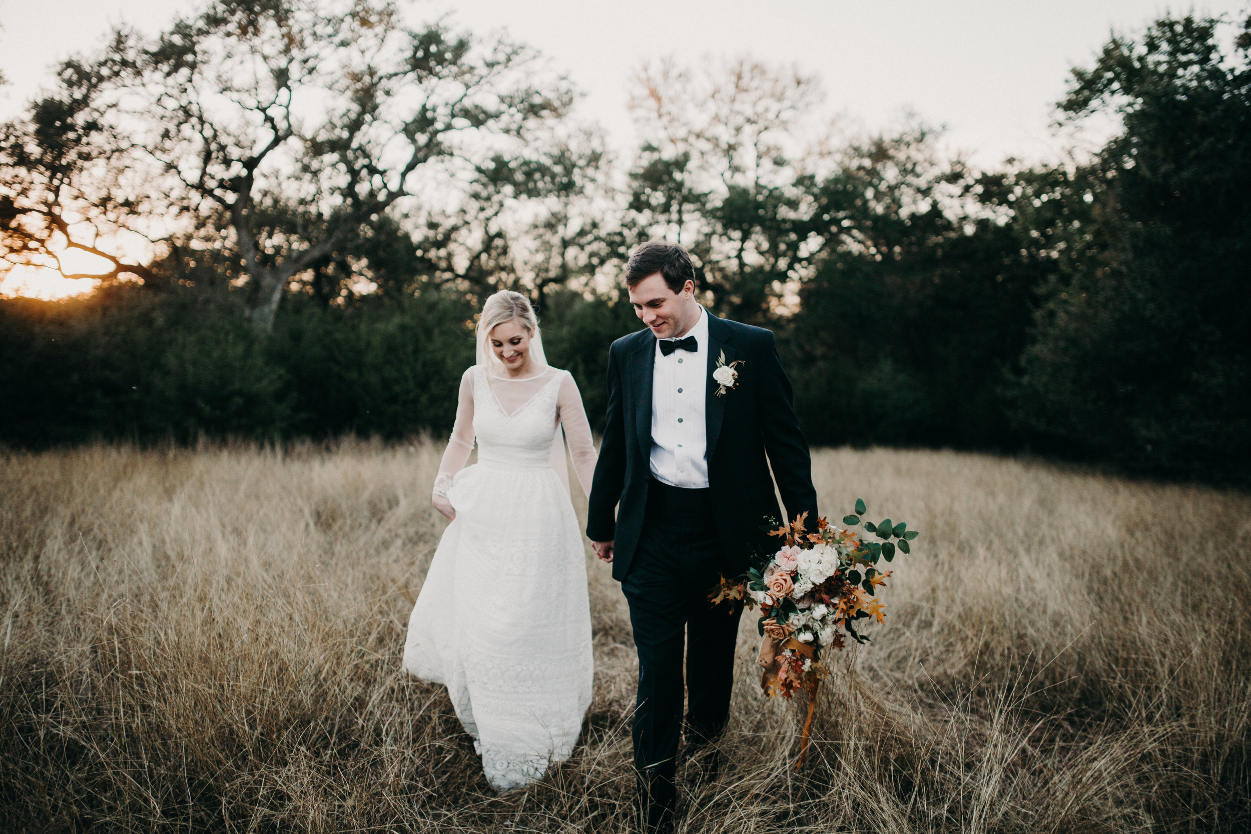 MEGAN & WILL - AUSTIN WEDDING