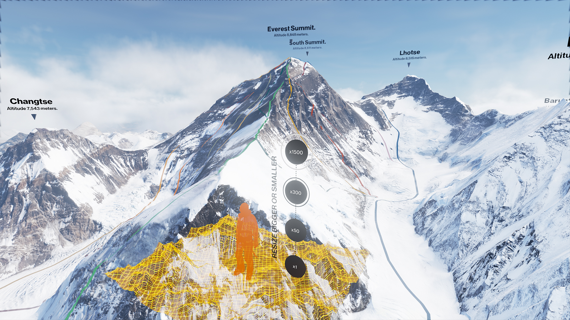 2. EVEREST VR God Mode_Scaling from 1500m to Human Size.jpg