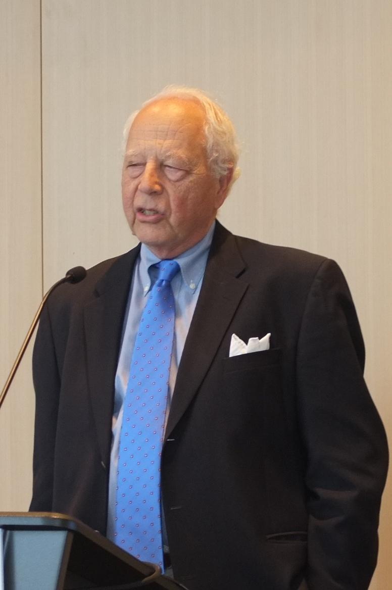 Dr. Peter Dent