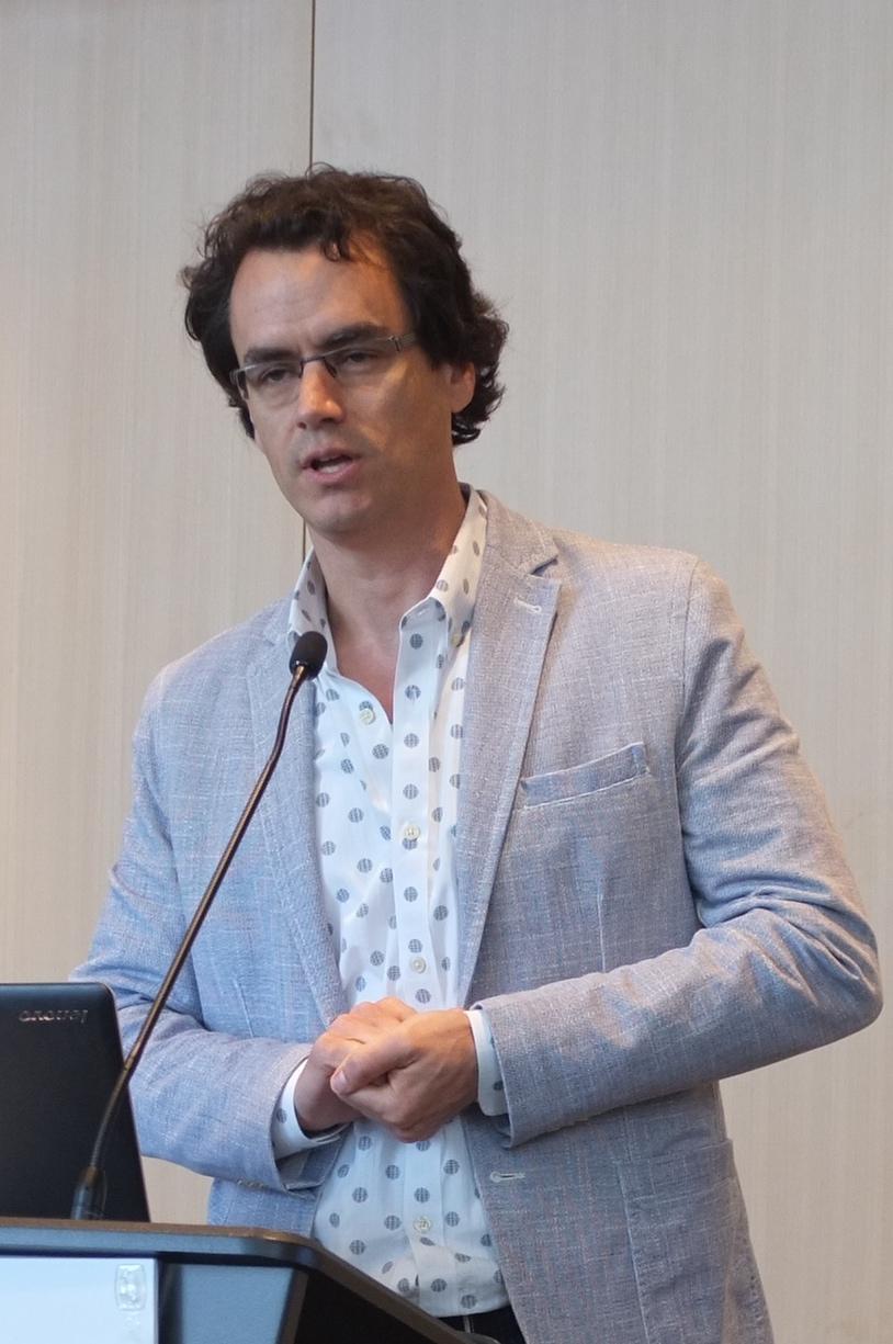 Dr. Marc-André Dugas