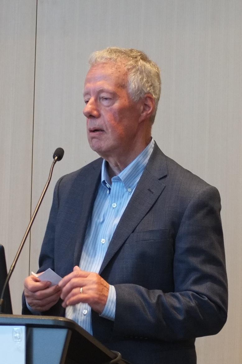 Dr. Rick Cooper