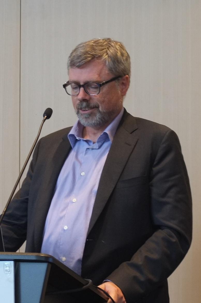 Dr. Terry Klassen