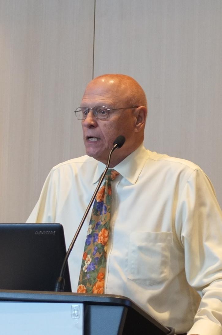 Dr. Harvey Guyda