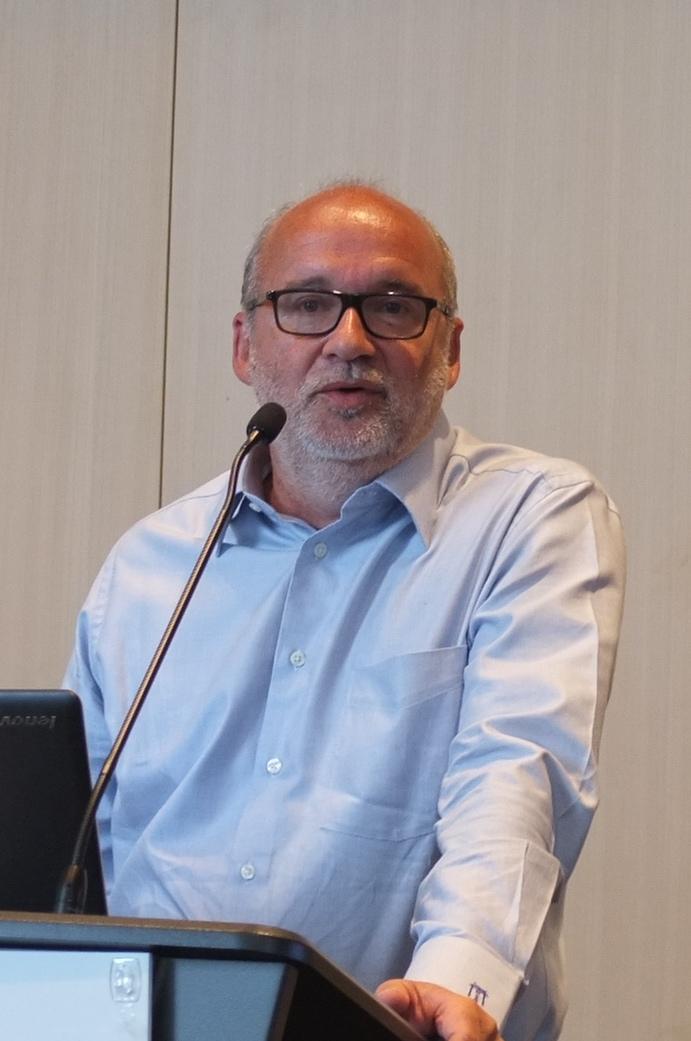 Dr. Michael Shevell