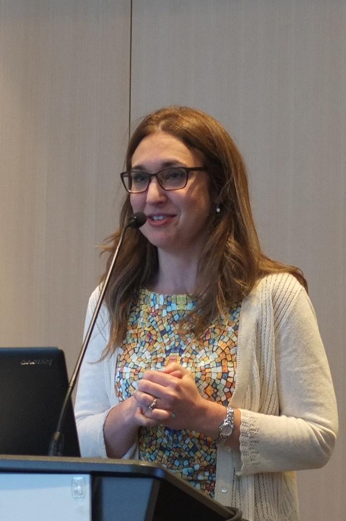 Dr. Sheri Findlay
