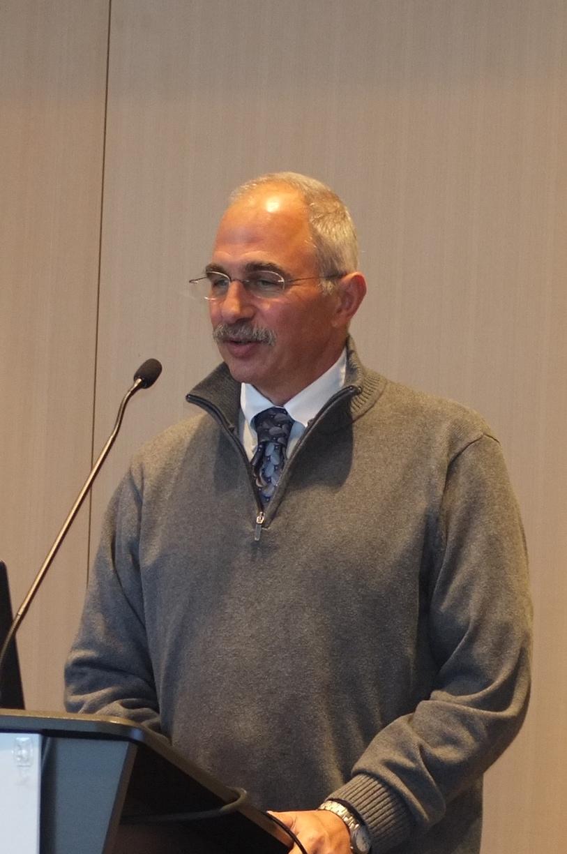 Dr. Mark Bernstein