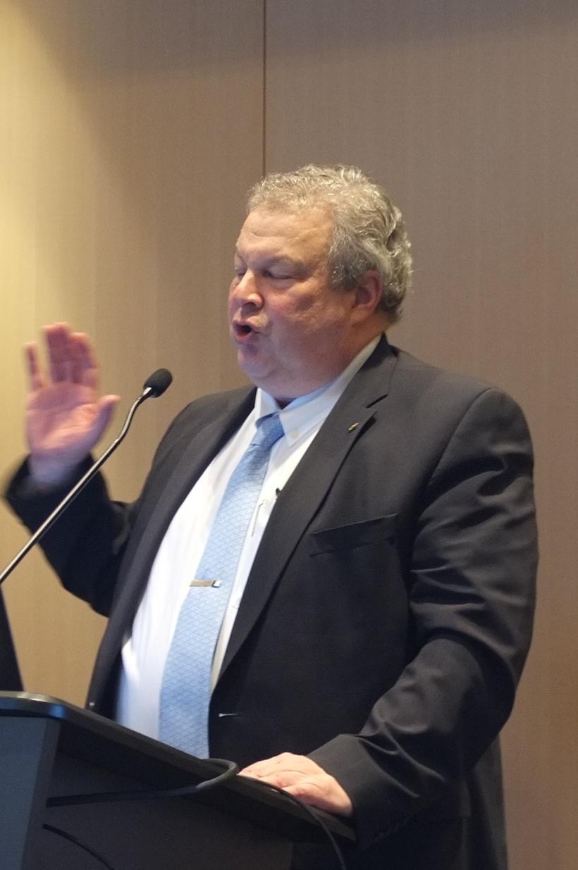 Dr. Joe Reisman