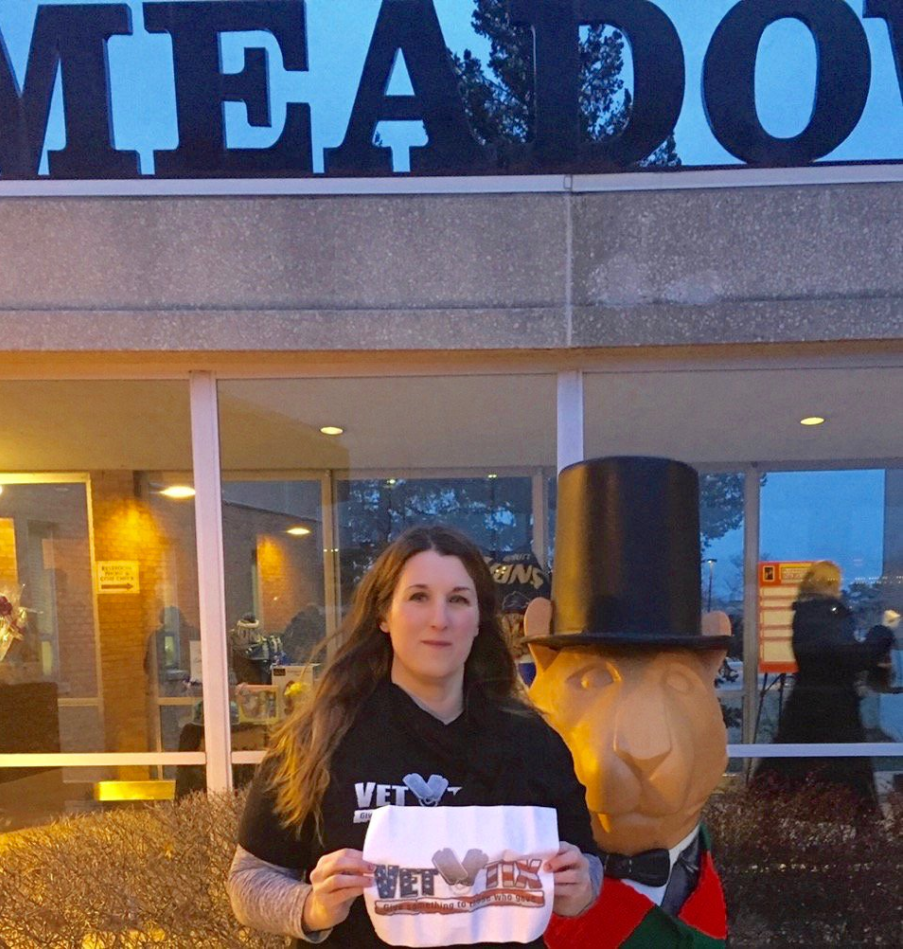 Providing Tickets to Non-Profits - Meadow Brook Theatre provides tickets for numerous local and national organizations