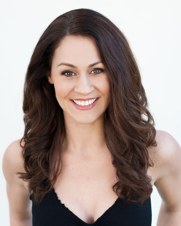 Larissa Klinger (Shelby)