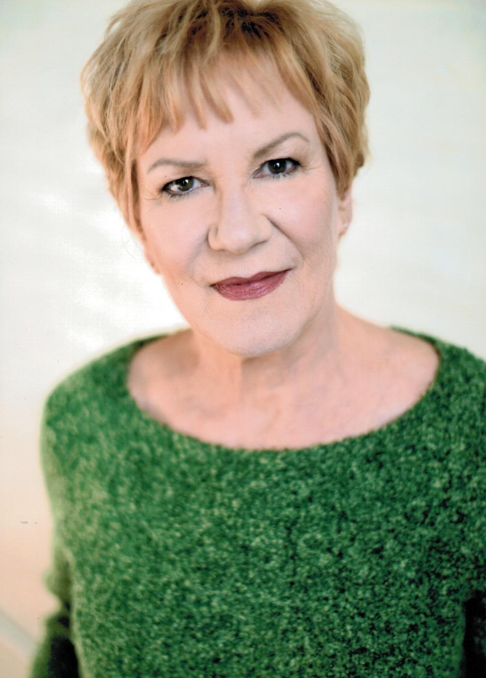 Mary Robin Roth Green (Hannah)