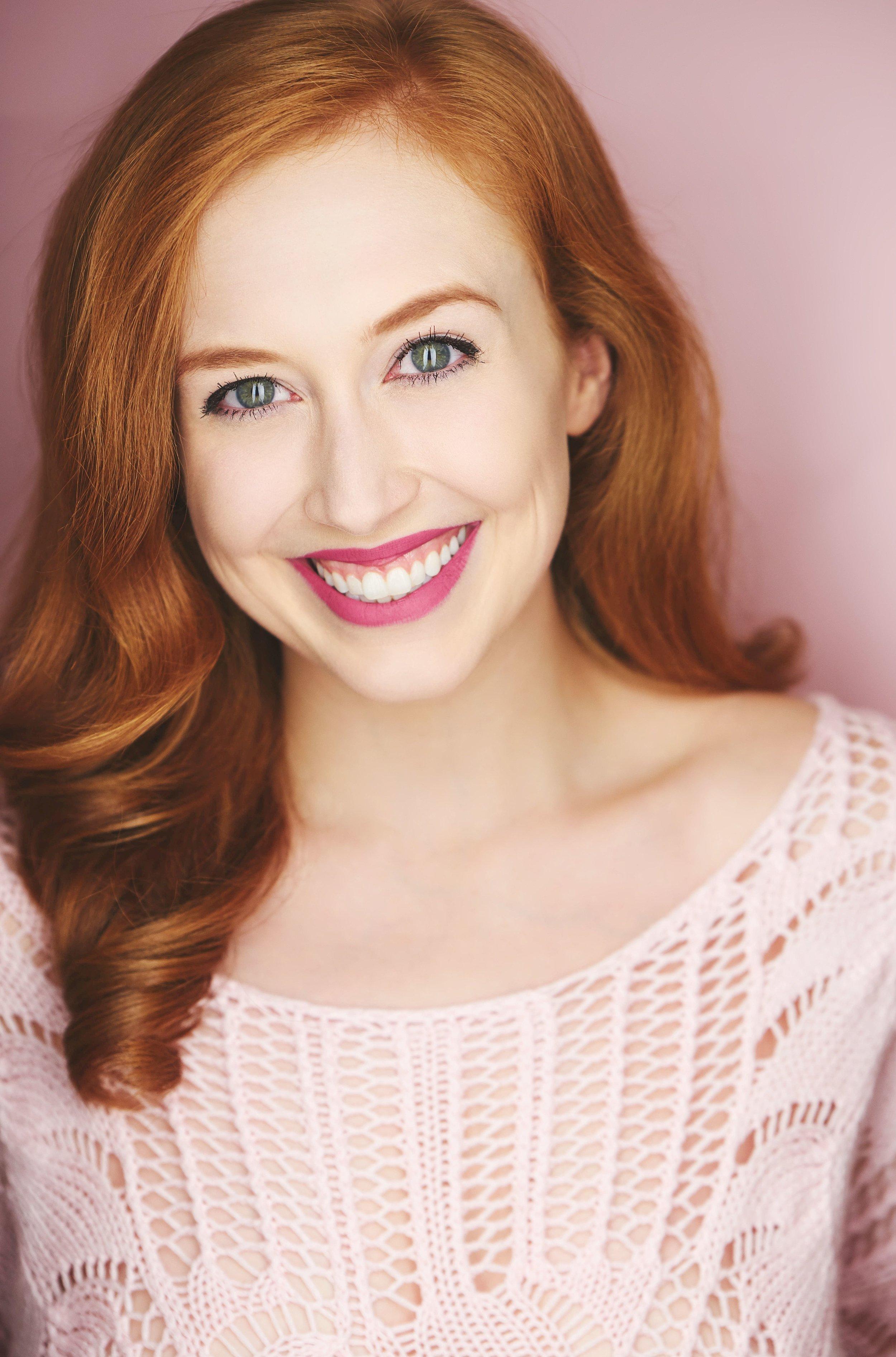 Hannah Fairman
