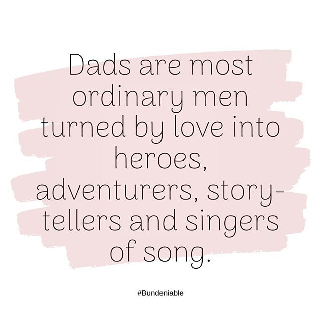 Happy Father's day to every father who turned into heroes!