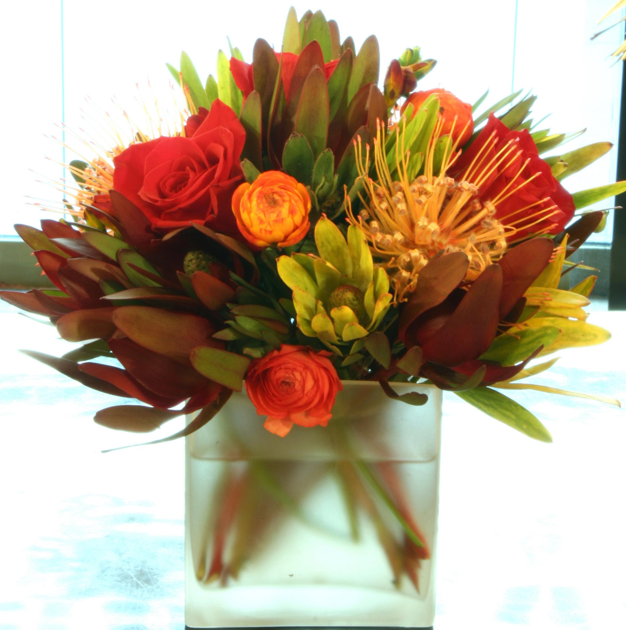 Next Level Floral Design