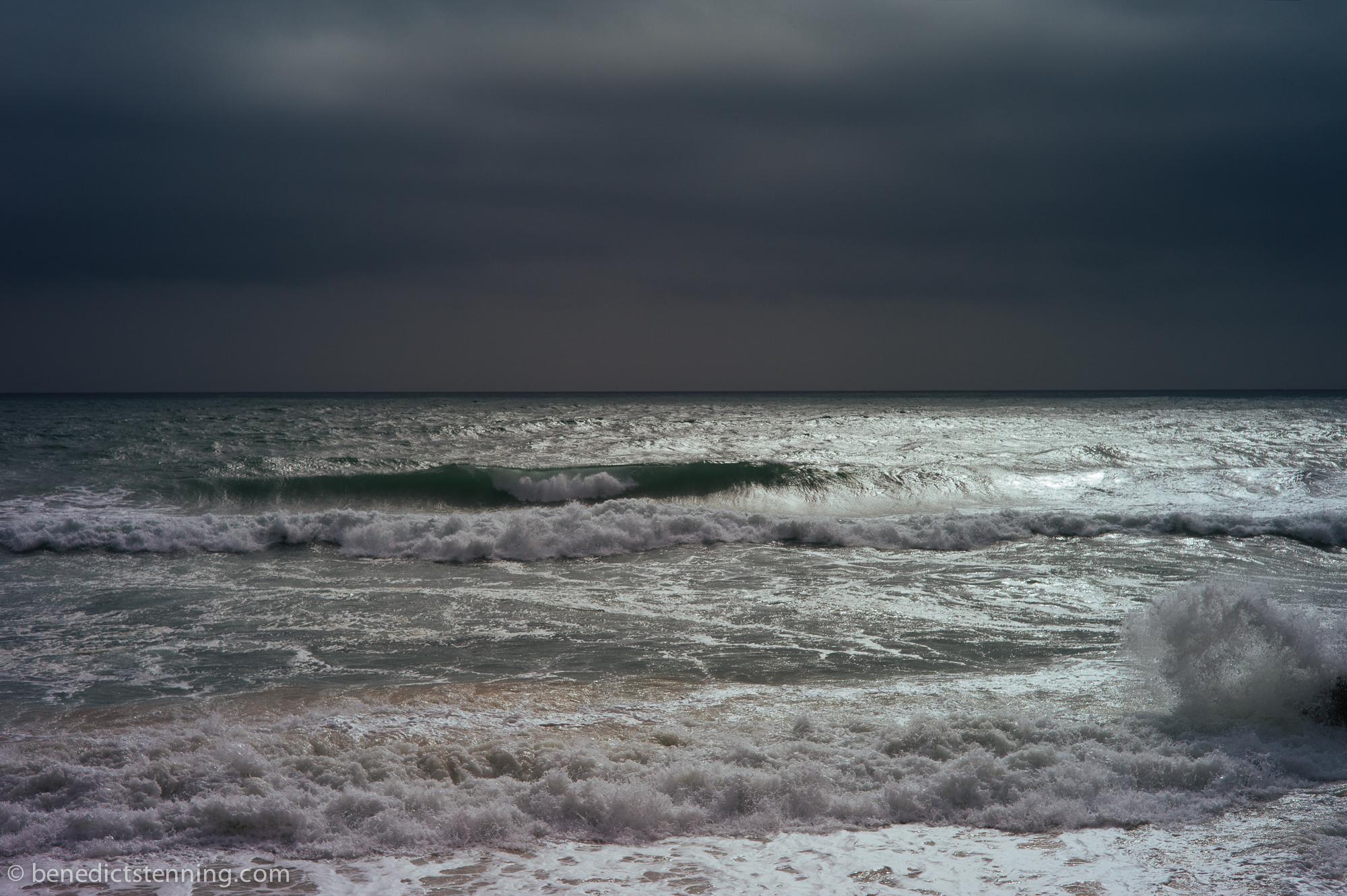 Praia da Castelejo