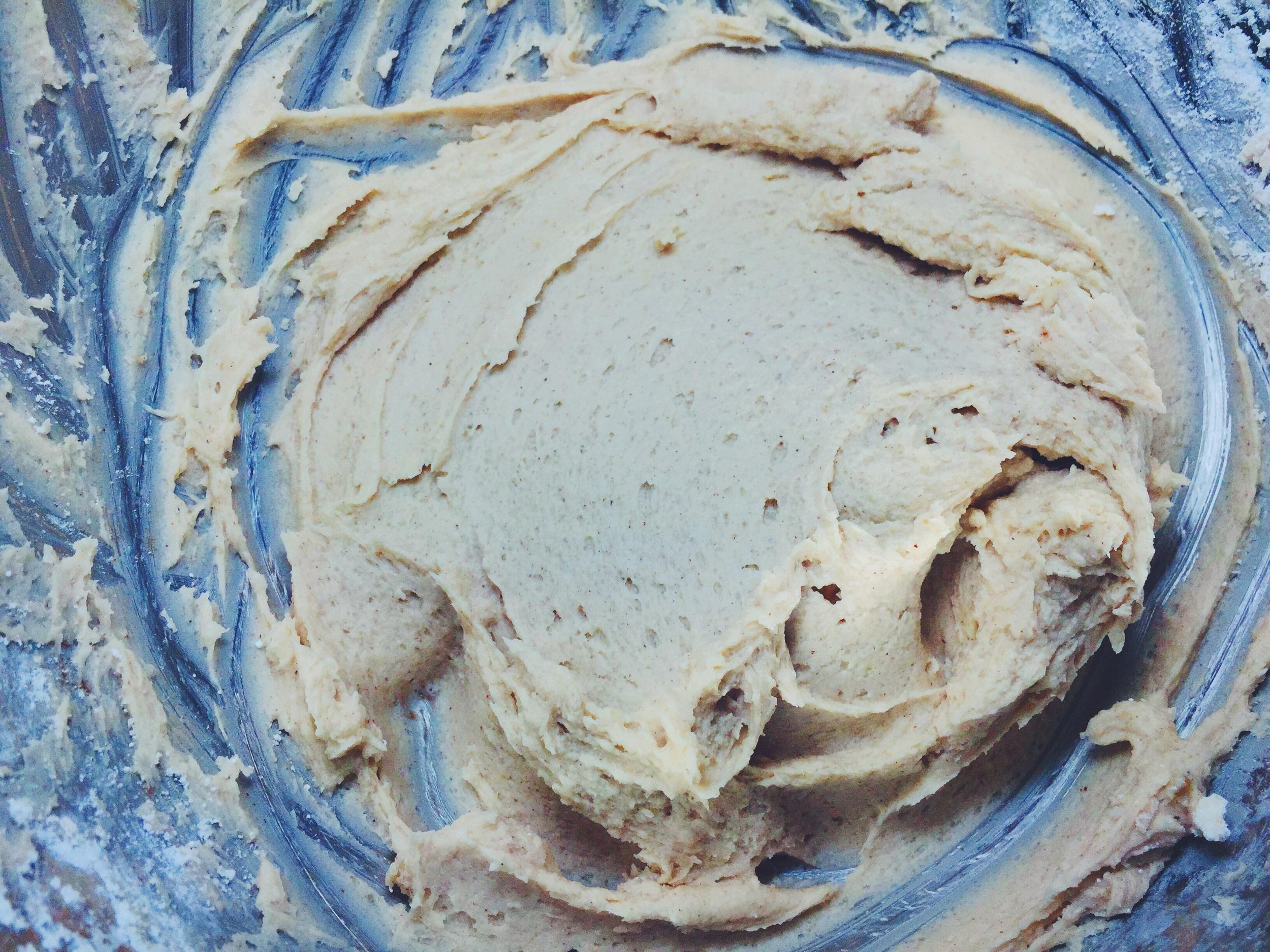 brown sugar frosting