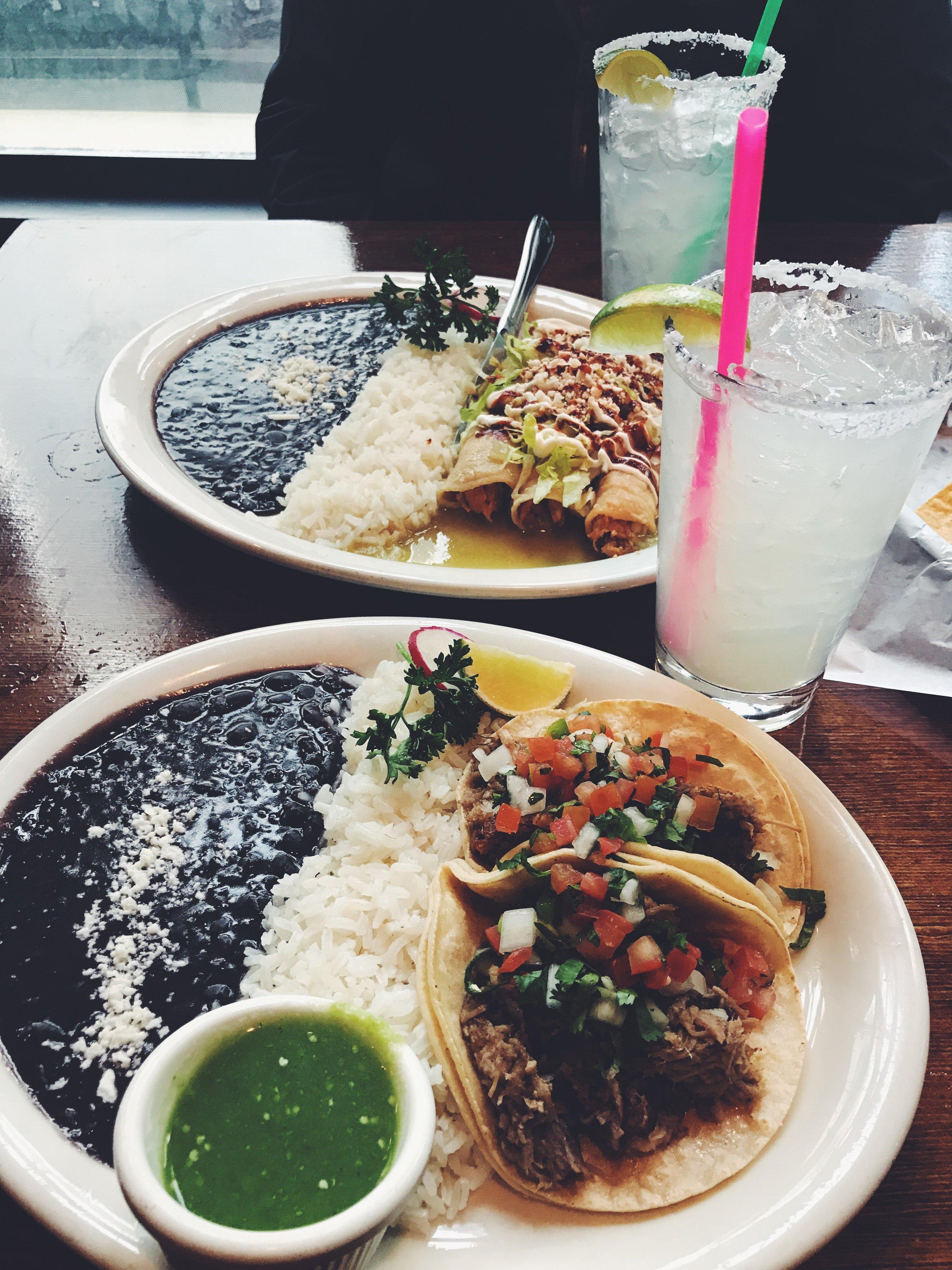 villa escondida mexican restaurant