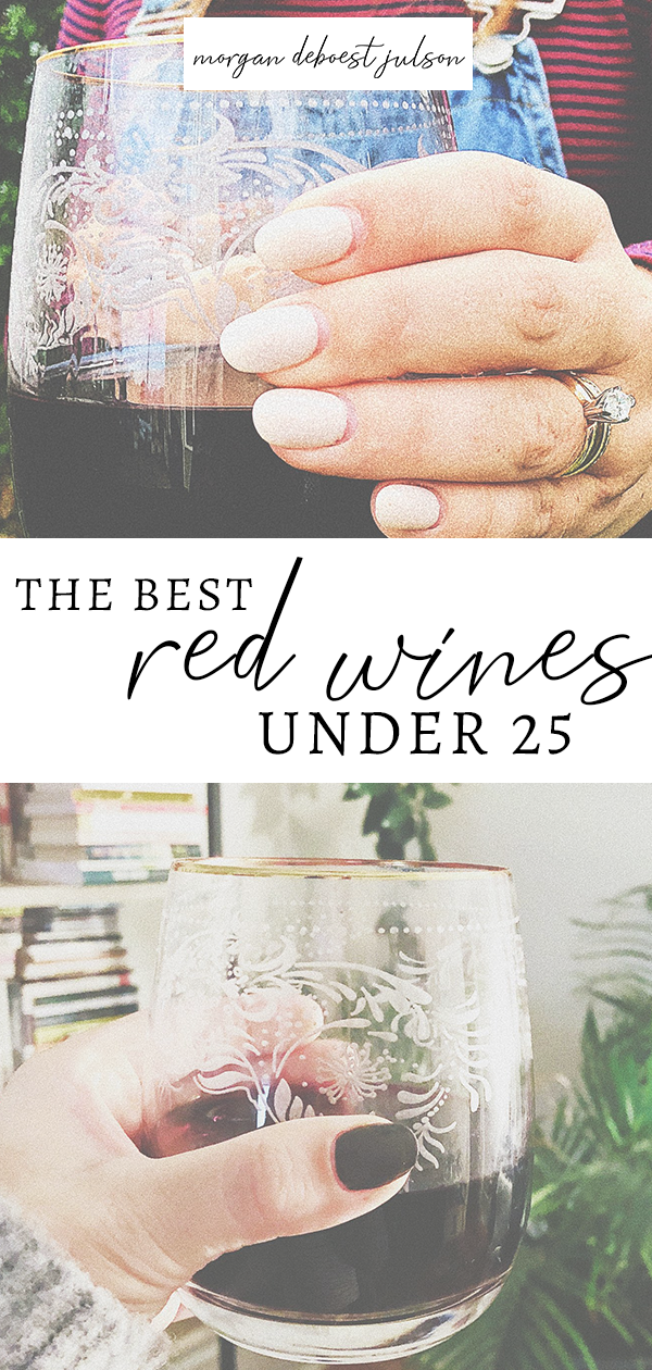 best red wines // best cheap wine // best cheap red wine // trader joes wine // red wine cheap