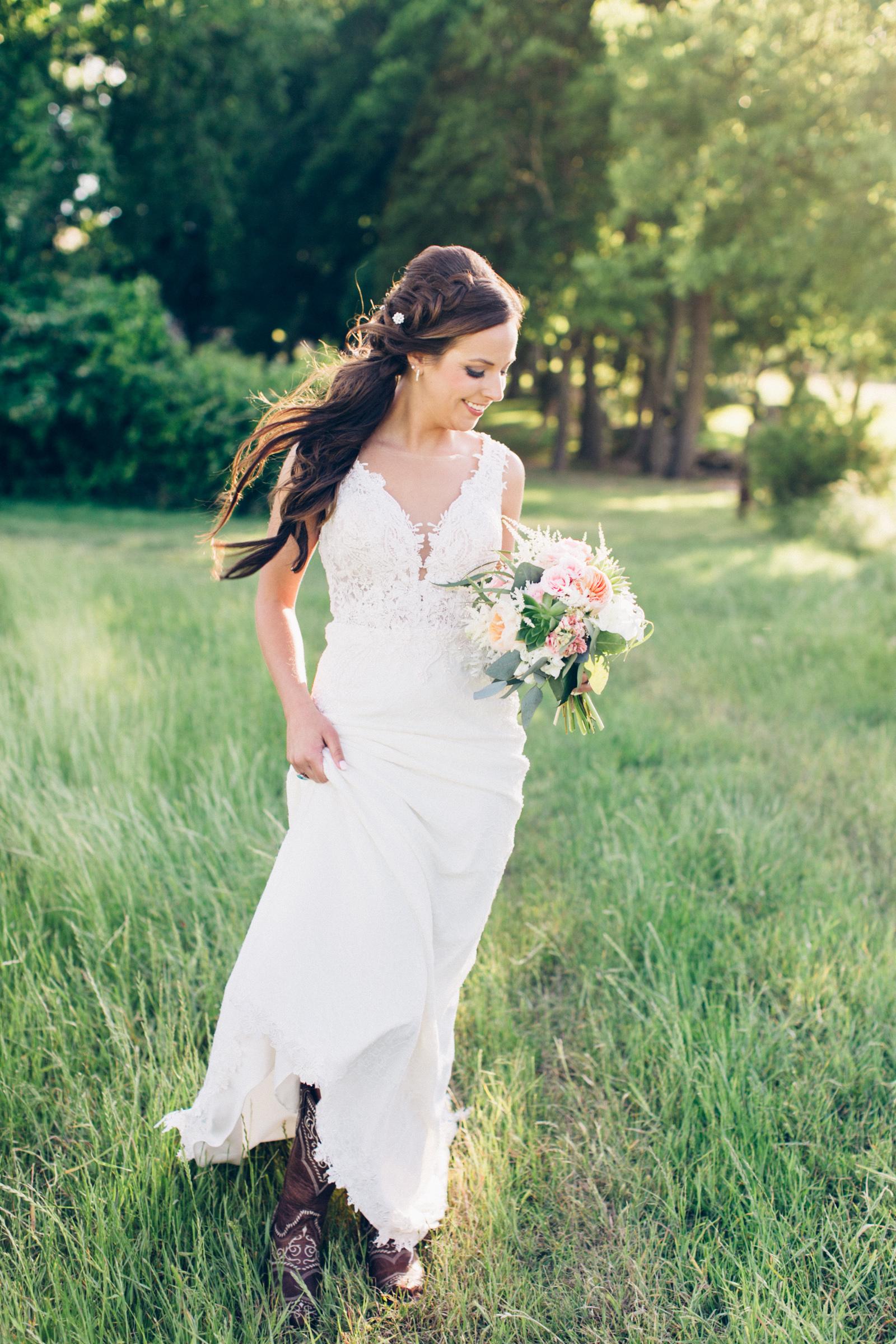 Kellen's Bridals