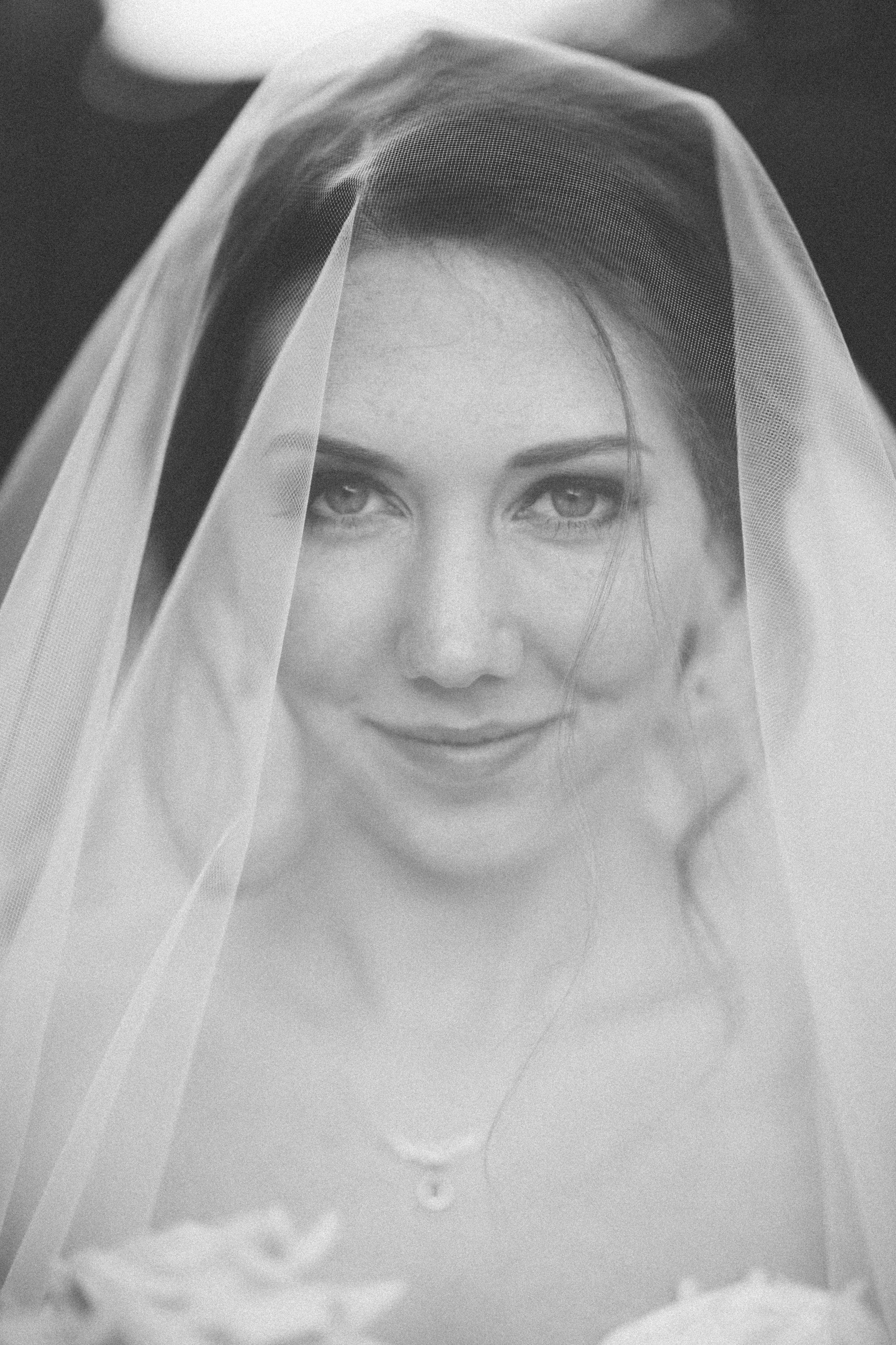 Testimonials - What brides are saying…
