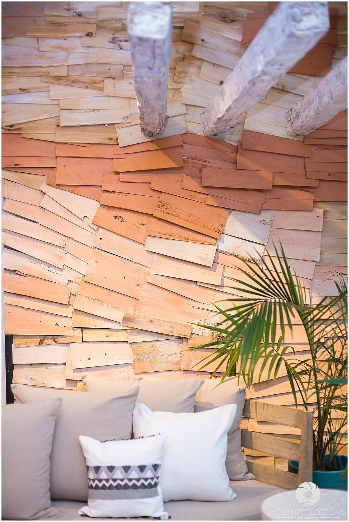 Walls of Virtue Barbara Johnson at West Elm Pink Pump Event