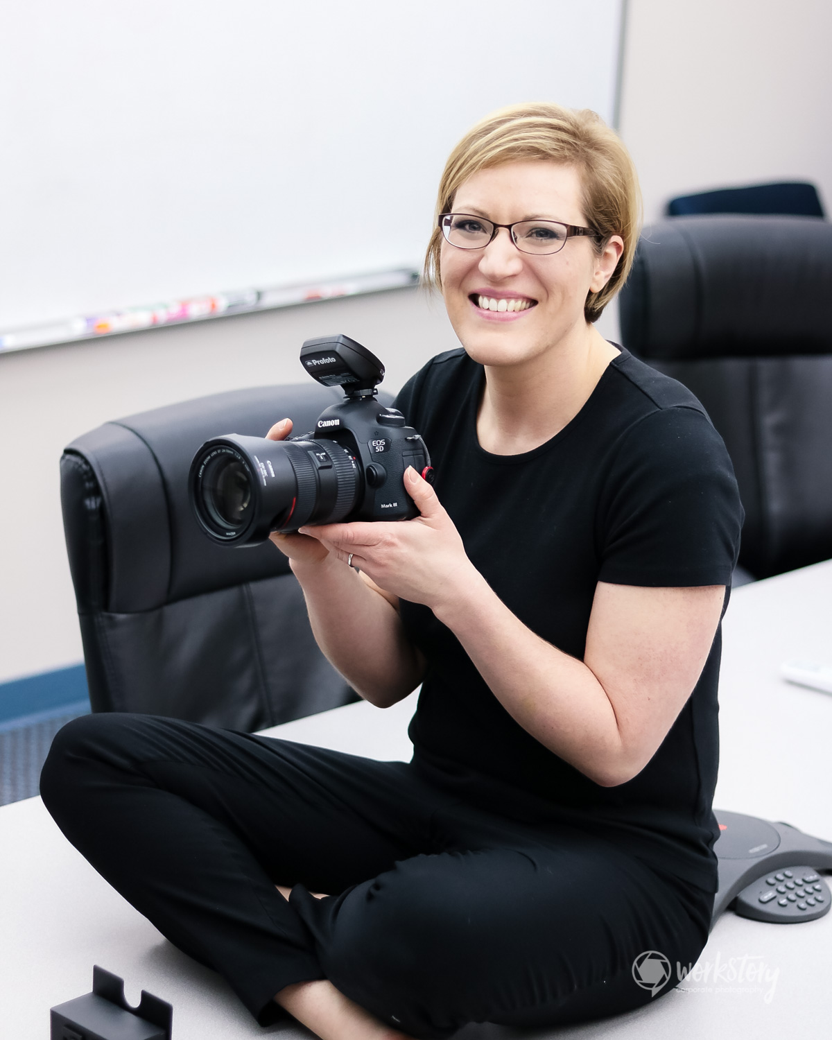 Successful Role Models Tanya Goodall Smith Workstory Photography Moon Reflections Photography