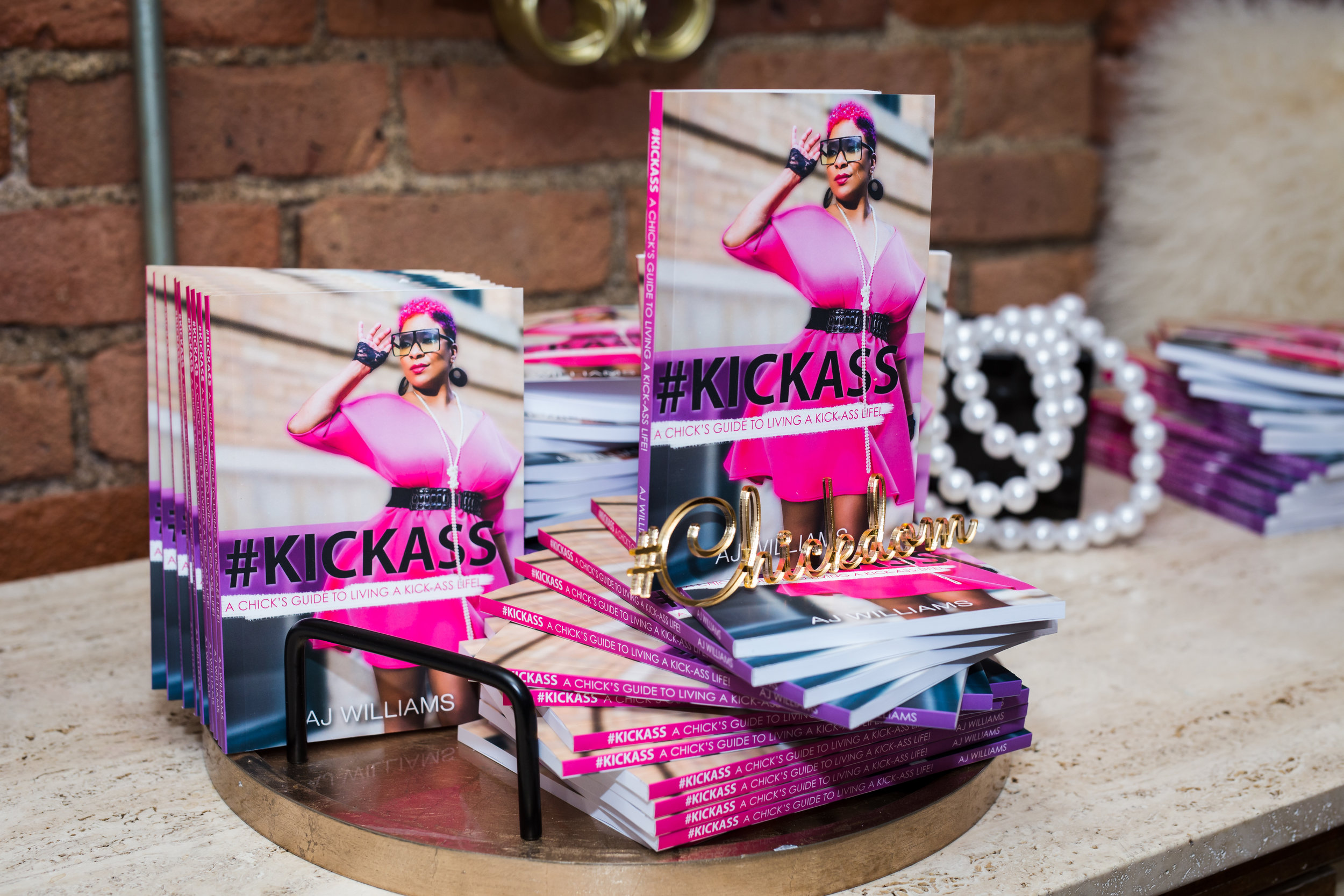 Book Launch Event - AJ Williams - #KICKASS: A CHICK'S GUIDE TO LIVING A KICK-ASS LIFE - Event Photography - Moon Reflections Photography - Detroit - Michigan - IMG_2995.jpg