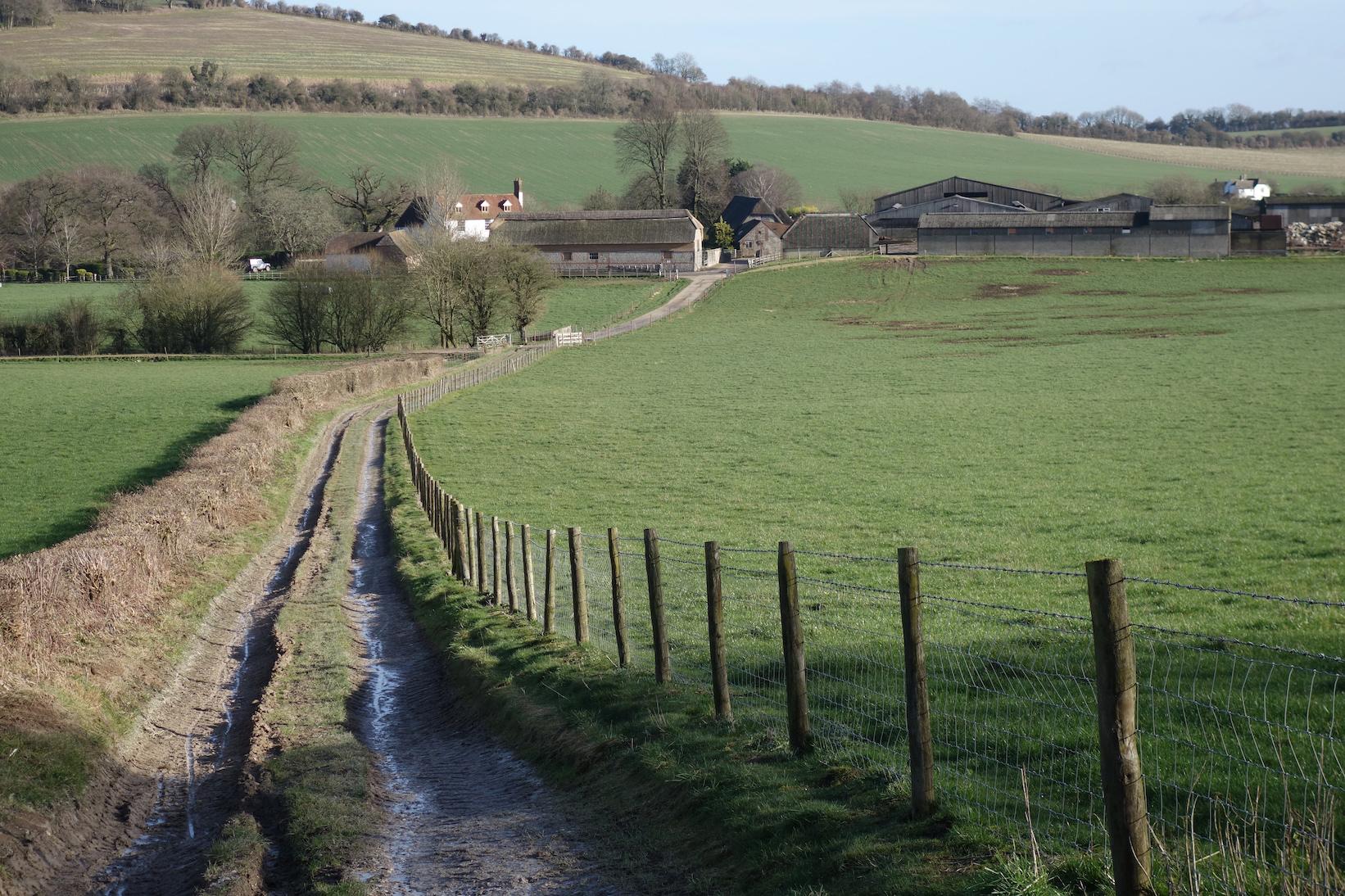 Towards a farm
