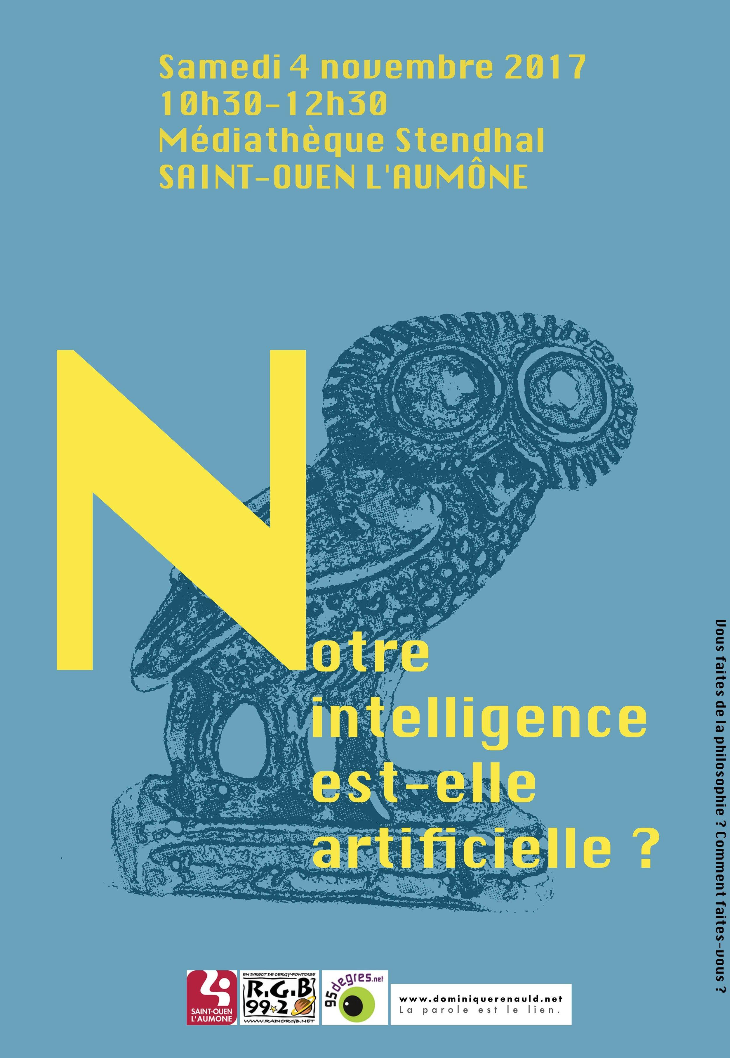 Notre intelligence est-elle artificielle ?.jpg