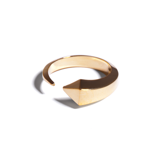 Brandy Pham Ella Ring
