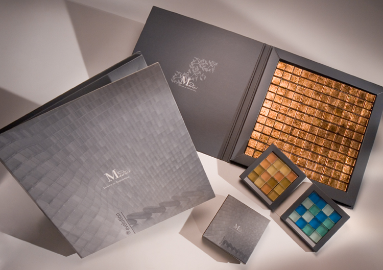 Medici Mosaics_Designer Sample Box