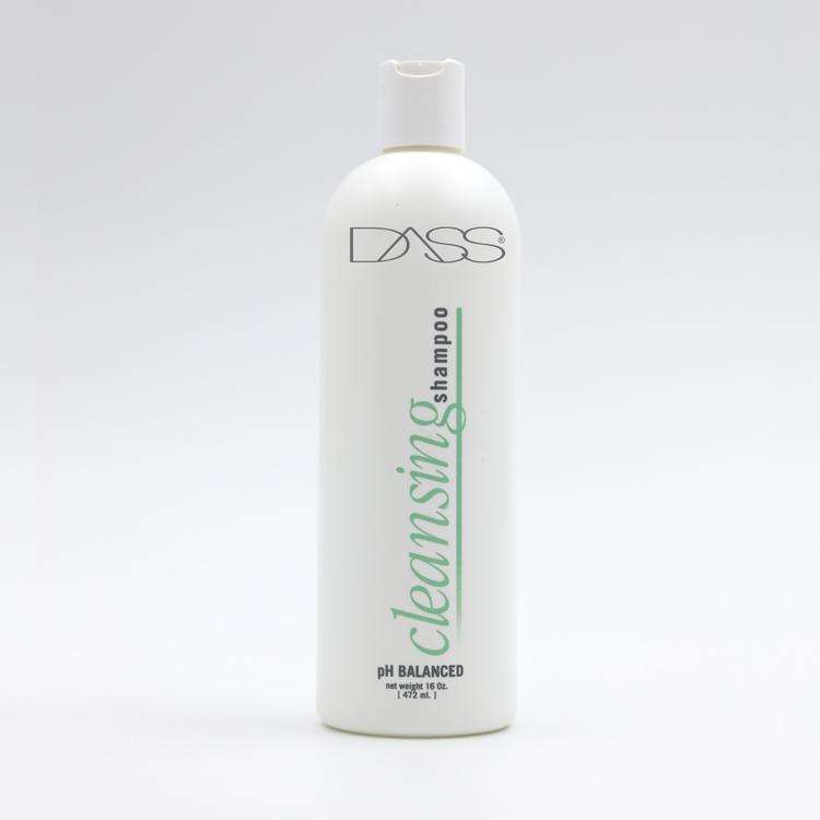 DASS_Cleansing Shampoo