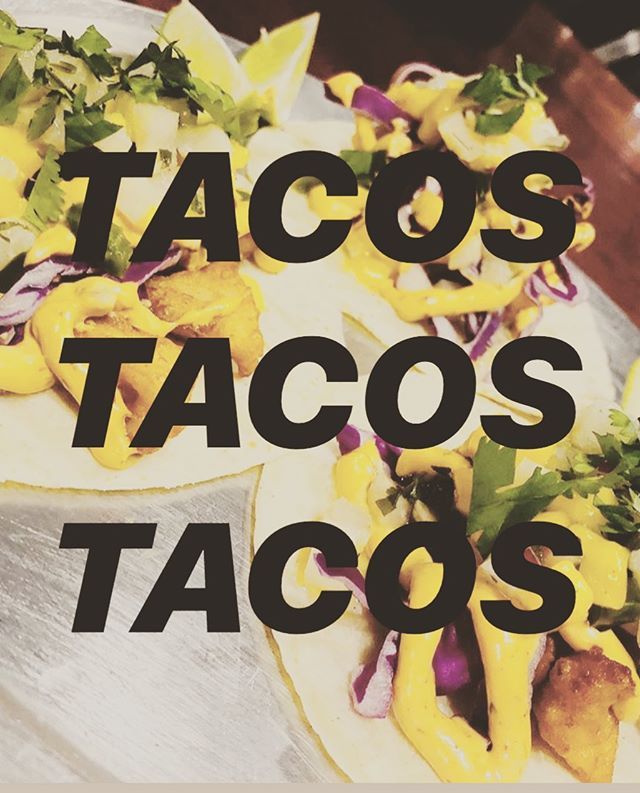 Hi loves! Don't forget today is taco Thursday 🌮 $2 tacos all day! Open till midnight 🤡 #sabertooth #tacothursday #spookyszn