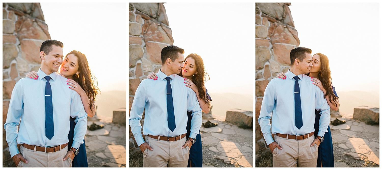 Santa Barbara Couples Photographer