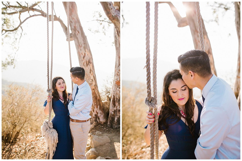 Santa Barbara Engagement Photographer
