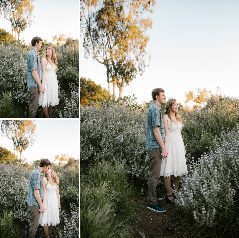Santa Barbara Engagement