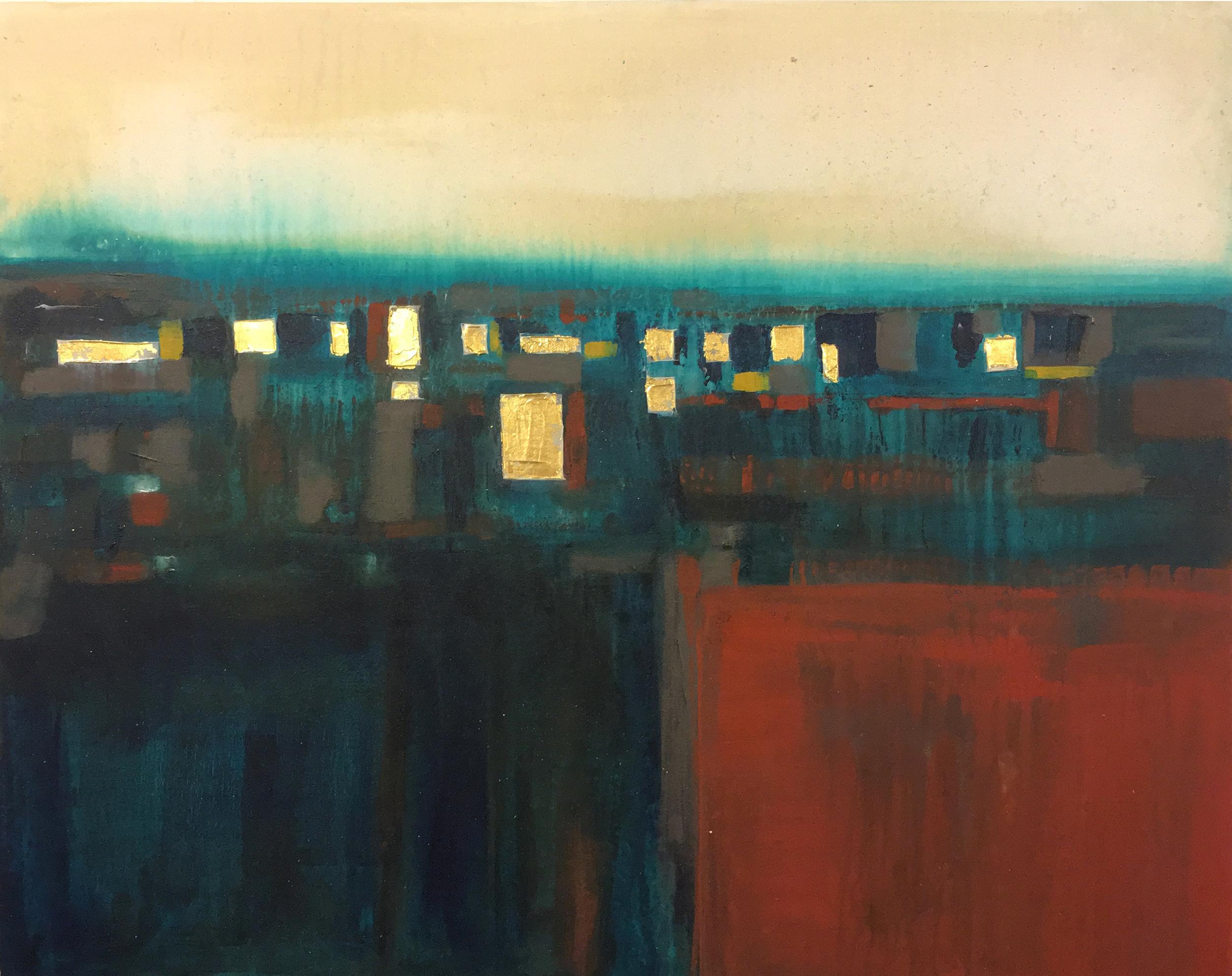 Blue Horizon II (SOLD)