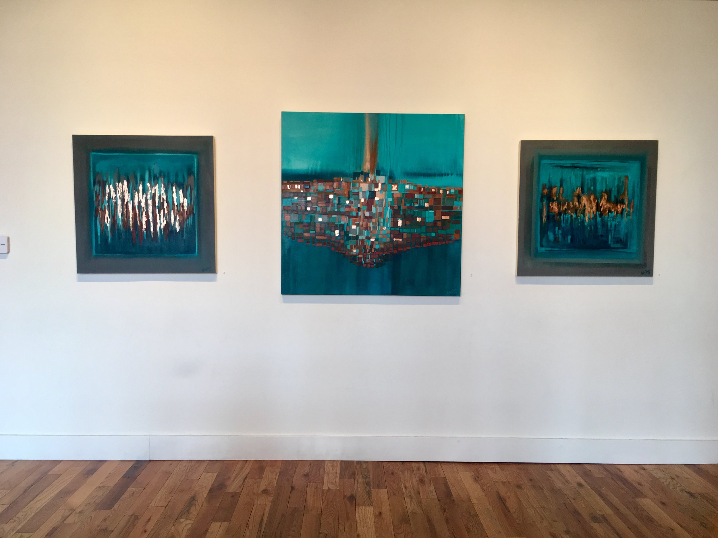 Exhibition at FireHouse Gallery