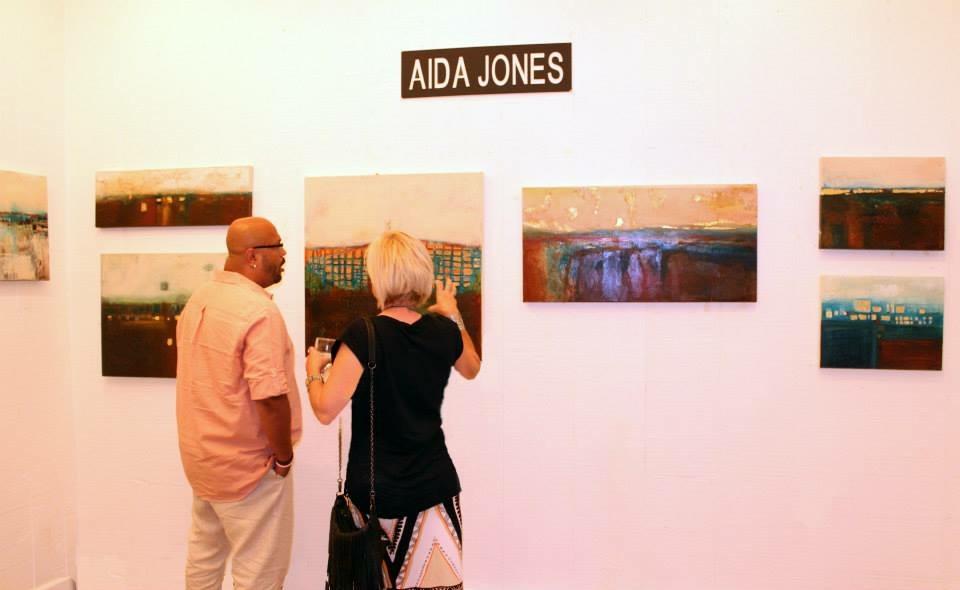 Gallery 103 Exhibiton