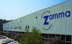 ZAMMA CORPORATION