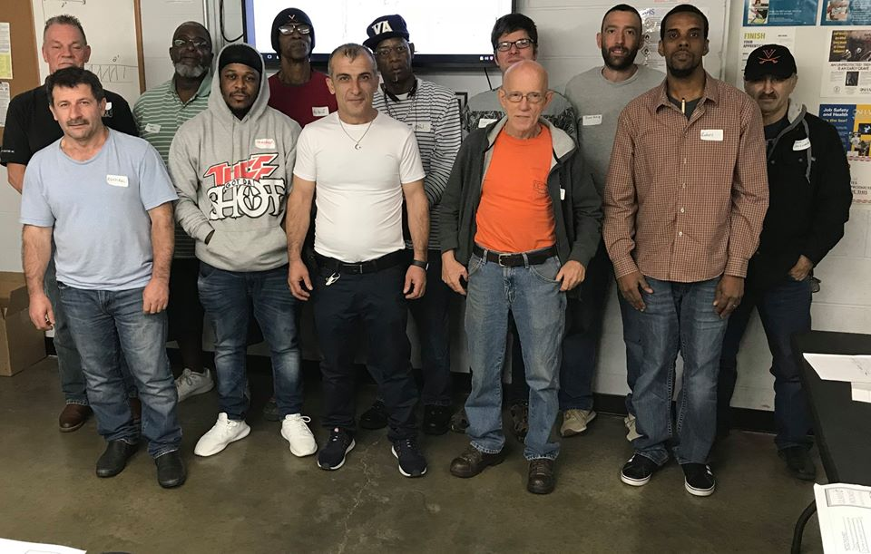 - Last Friday's electrical blue print reading class was held at the DEI Market Street Warehouse. This was on April 26th, 2019 The focus helped to better enhance the understanding of mechanical, electrical, plumbing, architectural prints and navigating through all the information with at view to accurate field installation. This time the course text was from
