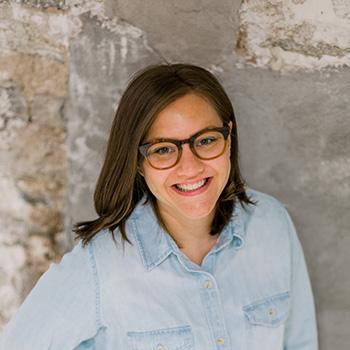 Brita Hauser, Associate, Architect