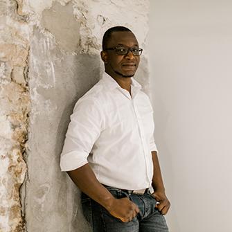 Wale Falade, Senior Associate, Architect